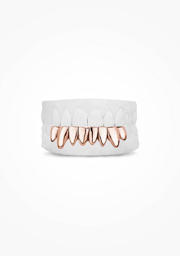 BOTTOM 8 | 18k GOLD