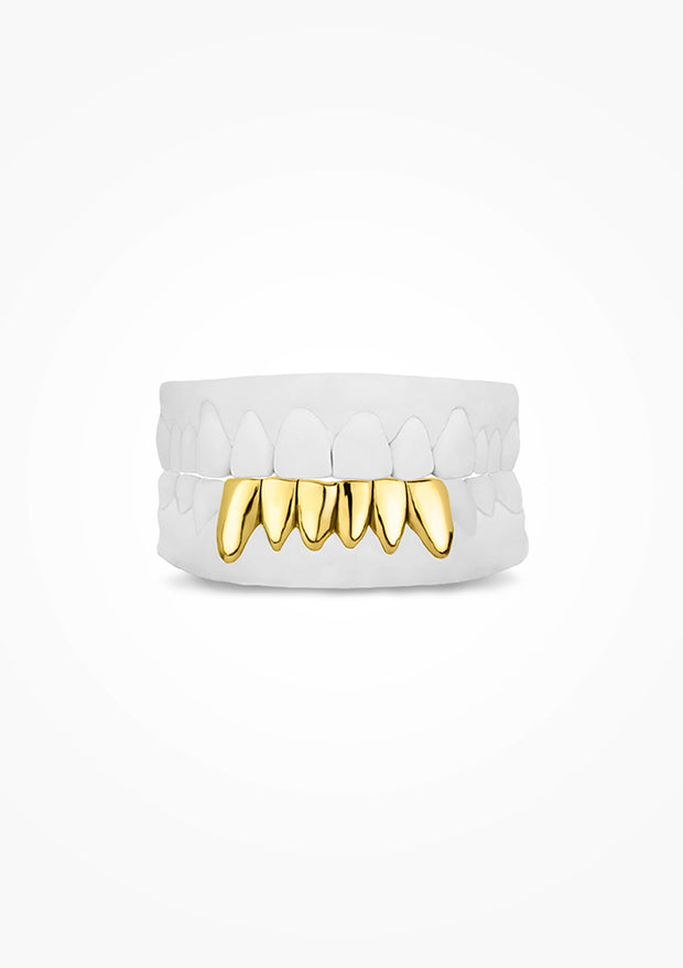 BOTTOM 6 | 18k GOLD