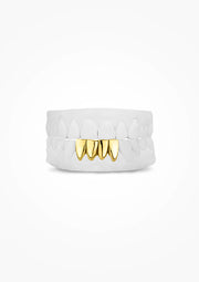 BOTTOM 4 | 18k GOLD