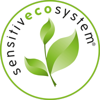 Sensitive Eco System badge