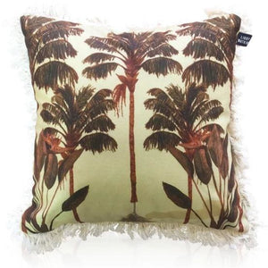 Cushion Coco Cabana Natural 45 x 45