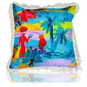 Cushion Calypso Capri 45 x45