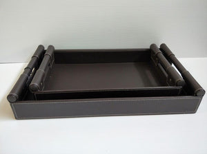 Tray Smooth Finish Rect Lg