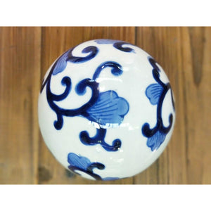 Ceramic Decorative Ball B