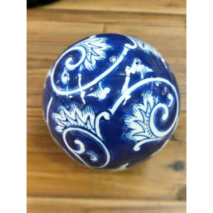 Ceramic Decorative Ball C