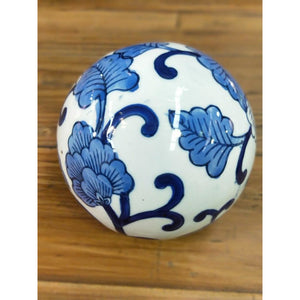 Ceramic Decorative Ball D