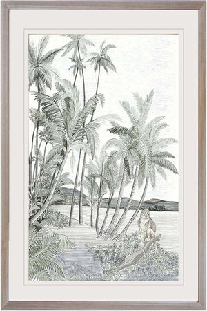 Tropical Living T8 Vertical