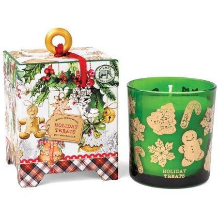 Candle - Holiday Treats