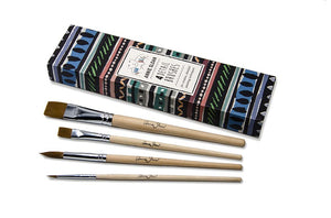 Brush Detail Set4