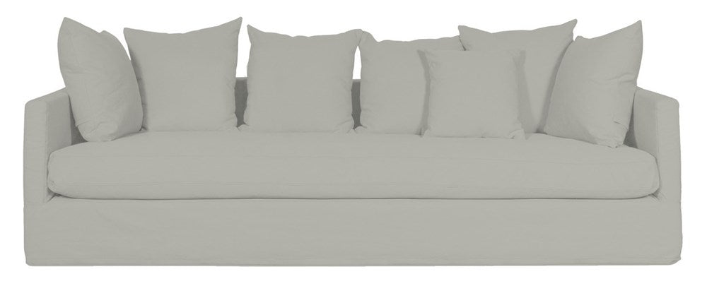 New Haven 3S Sofa Pastel grey 240