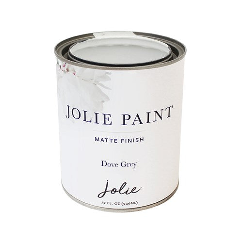 Dove Grey Quart
