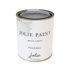 French Grey Quart
