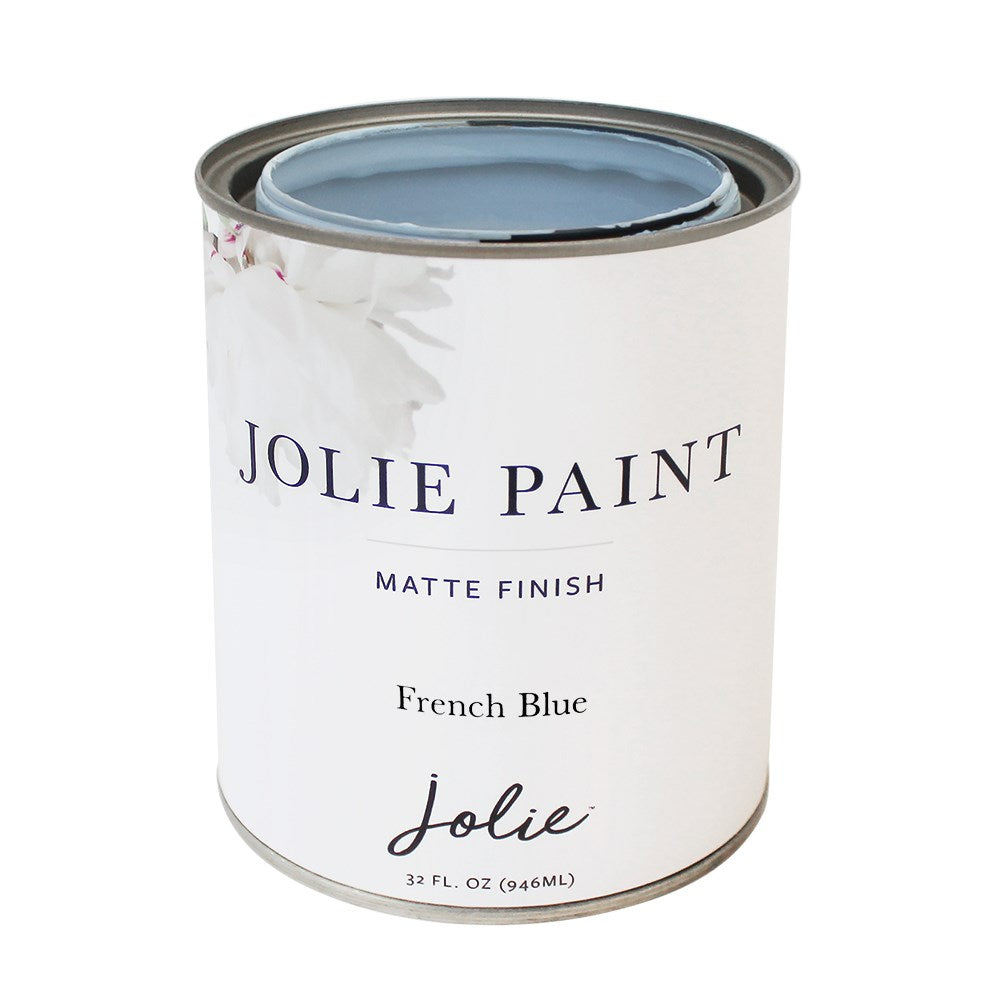 French Blue Quart