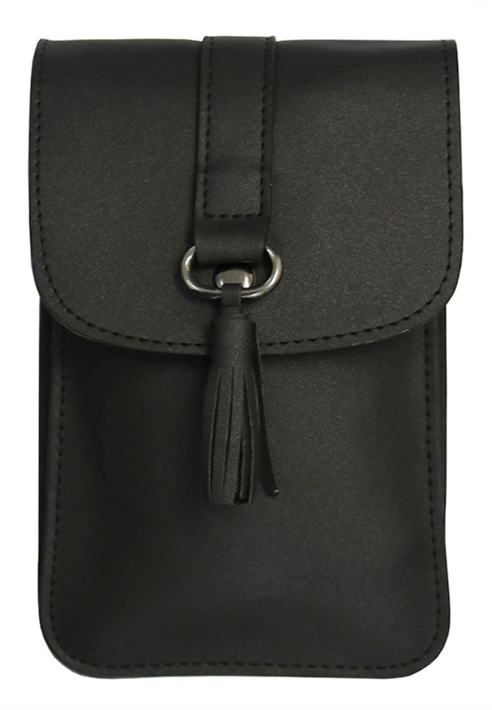 Petra Bag Black