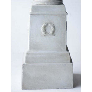 Palladio Plinth French Lime Wash (plinth ONLY)