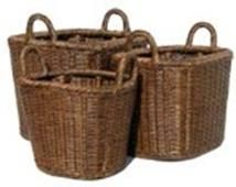 Extra Thick Rattan Medium