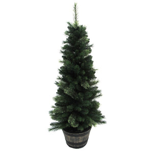 Tree Green 5' Potted