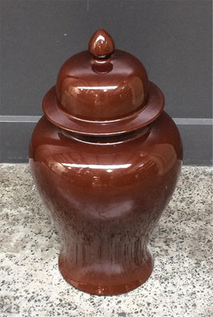 Ginger Jar Chocolate 35H