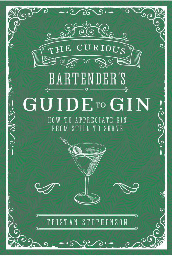The Curious Bartenders Guide to Gin