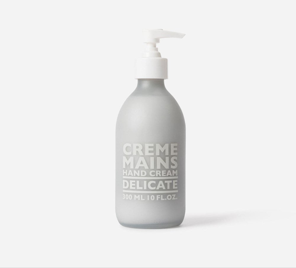 C&D Hand Cream Delicate 300ml