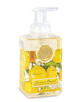 Foaming Soap - Lemon