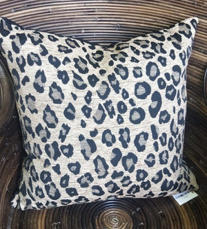 Cushion Leopard Bush