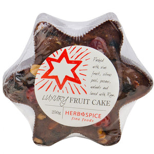 Star Luxury Fruit Cake 250G