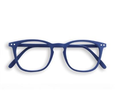Izipizi: Reading E  - Navy Blue