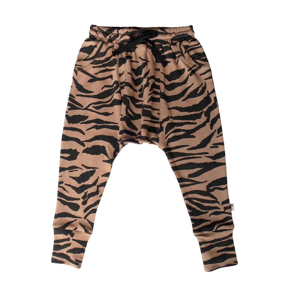 Detroit Pant  Tiger Stripe