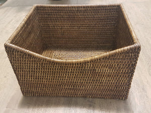 Shaped Storage Basket