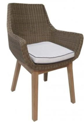 Shifa Synthetic Outdoor chair 67x64x93