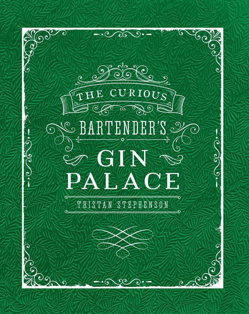 The Curious Bartenders Gin Palace