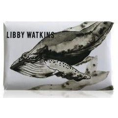 Whale Soap