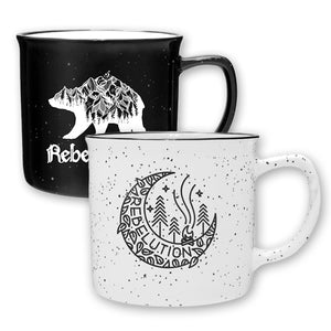 Ceramic Mug Bundle