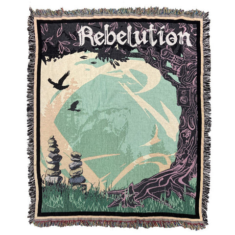 Dub Collection Blanket