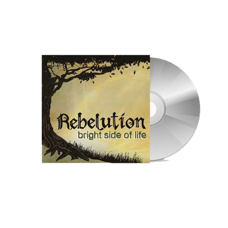 Bright Side of Life CD