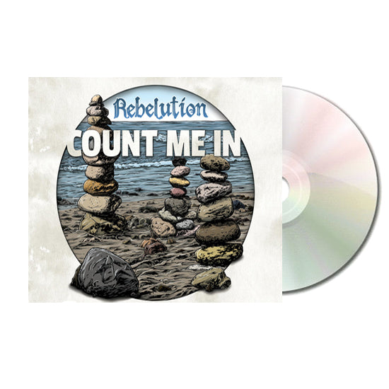 Count Me In - CD
