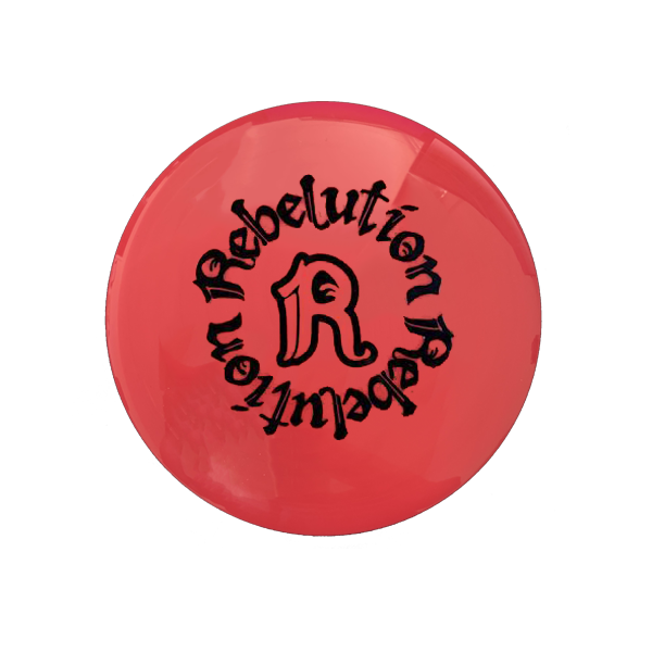 Rebelution Leopard 3 Disc Golf Disc by Innova (Black Print)
