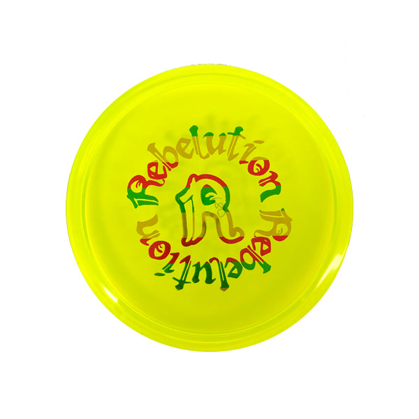 Rebelution Roc3 Disc Golf Disc by Innova