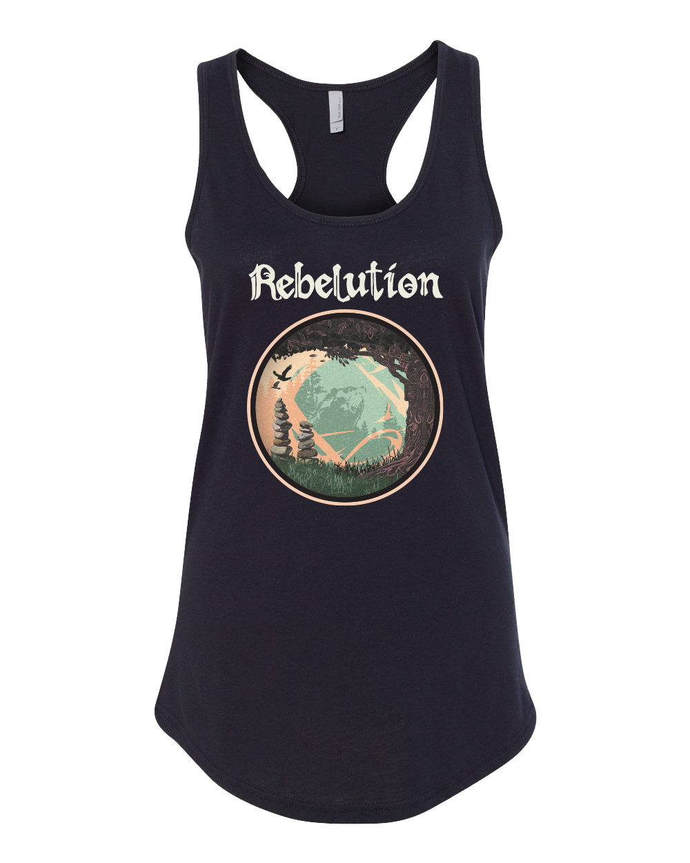 Women's Dub Collection Tank