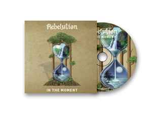 In The Moment CD (Pre-Order)