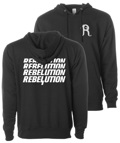 Repeated Pullover