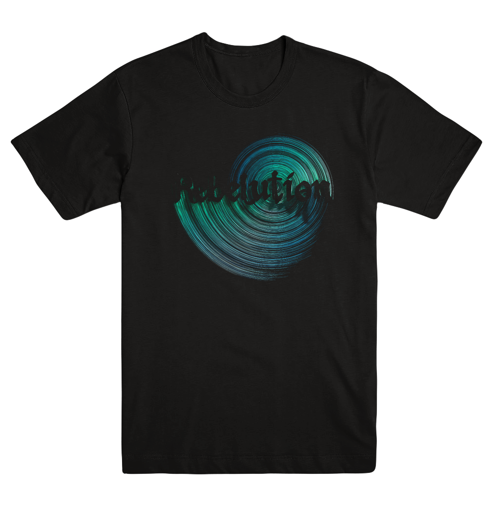 Spin Tee
