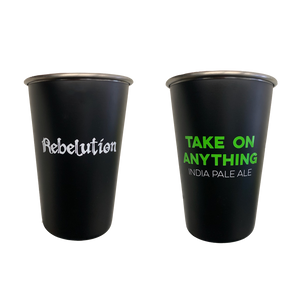 Take On Anything IPA™ Cup