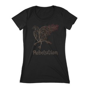Women's Tree Bird Tee