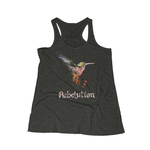 Women's Hummingbird Tank