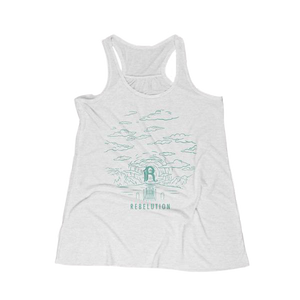 Women's Good Vibes Tank