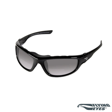 Hawk Aviation Sunglasses: Bifocals - Aviation Sunglasses - The Squawk Shoppe - 1