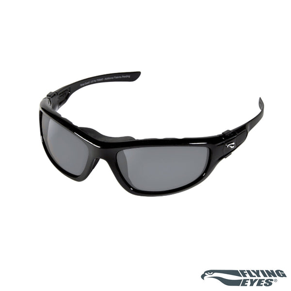 Hawk Aviation Sunglasses - Aviation Sunglasses - The Squawk Shoppe - 2
