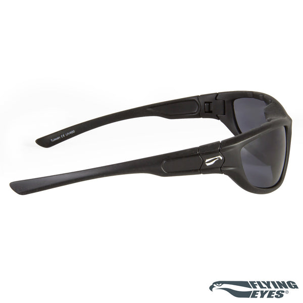 Hawk Aviation Sunglasses - Aviation Sunglasses - The Squawk Shoppe - 8